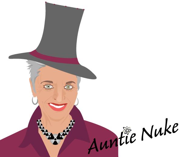 auntinuke