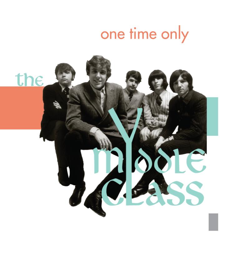 Myddle Class