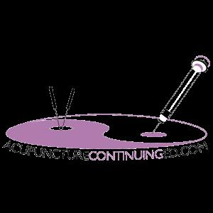 acupuncturecontinuinged